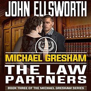 Michael Gresham: The Law Partners Audiobook