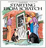 img - for Starting from Scratch : A For Better or for Worse Collection book / textbook / text book