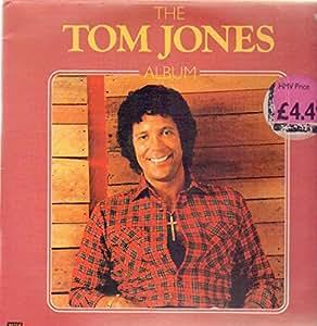 tom jones the tom jones album music. Black Bedroom Furniture Sets. Home Design Ideas