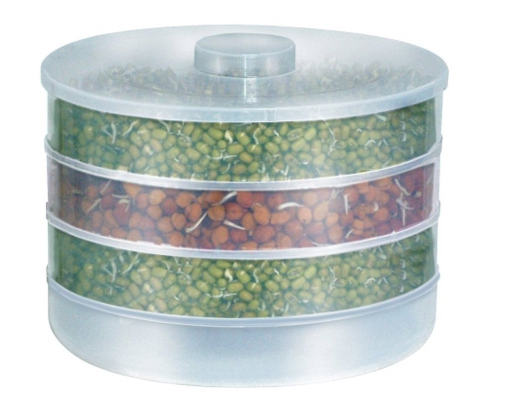 Deals on Floraware Plastic Sprout Maker
