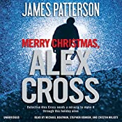 Merry Christmas, Alex Cross | James Patterson