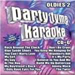 Party Tyme Karaoke: Oldies 2
