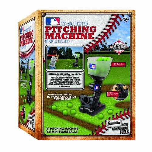 cheap pitching machine