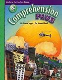 COMPREHENSION PLUS, LEVEL C, PUPIL EDITION, 2001 COPYRIGHT (Modern Curriculum Press Comprehension Plus, Level C)