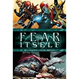 Fear Itselfpar Matt Fraction