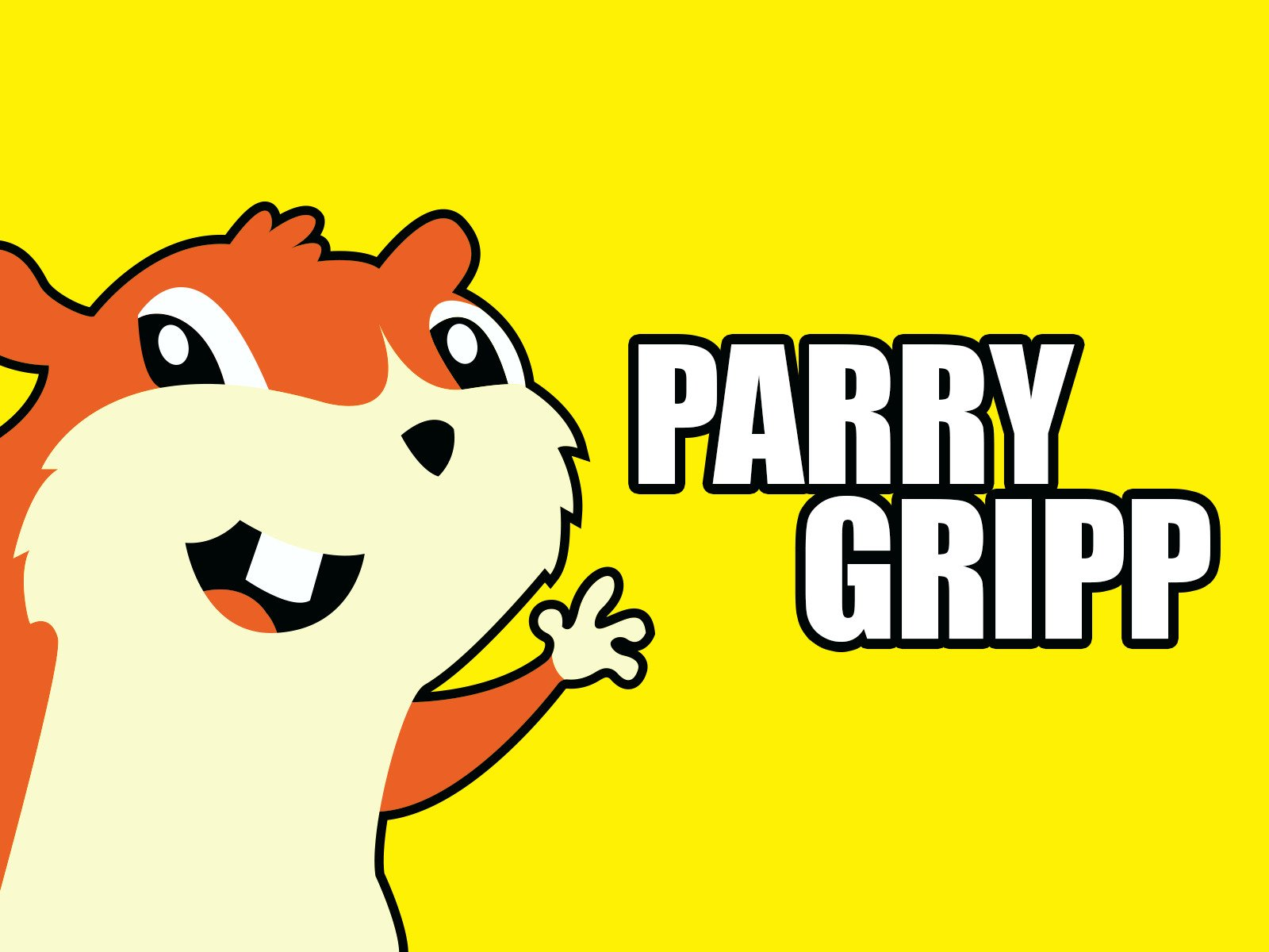 Parry Gripp - Season 1