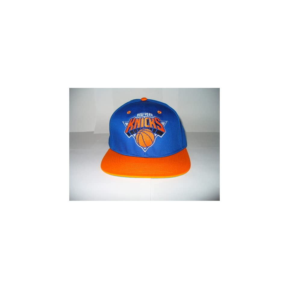11282a3743c TISA New York Knicks SnapBack Collectible Hat Vintage RARE on PopScreen