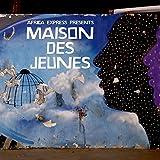 Africa Express presents: Maison Des Jeunes