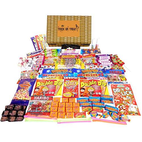 retro-sweet-hamper-in-a-wicker-effect-box-wicker-effect-hamper-crammed-full-of-retro-sweets