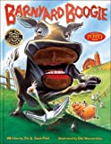 Barnyard Boogie: Original Puppet Book