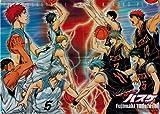 黒子のバスケ 下敷き JF2015 ( ジャンプフェスタ 2015 )