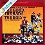 Il Buono, Il Cattivo, Il Brutto (The Good, The Bad And The Ugly) (Main Title)