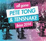 All Gone Pete Tong Ibiza 2014