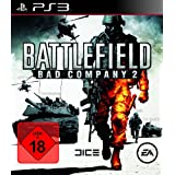 "Battlefield: Bad Company 2 (uncut)von ""Electronic Arts"""
