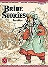 Bride Stories, tome 8 par Mori