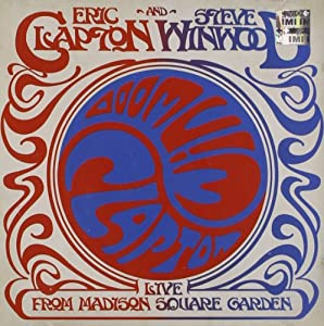 Live from Madison Square Garden by WEA/Reprise