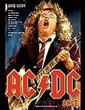 バンド・スコア AC/DC・ベスト