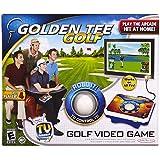 TV Games Deluxe Golden Tee