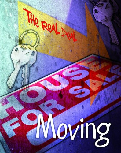 Moving (The Real Deal)