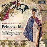 Royal Philharmonic Orchestra Gilbert & Sullivan: Princess Ida / Pineapple Poll