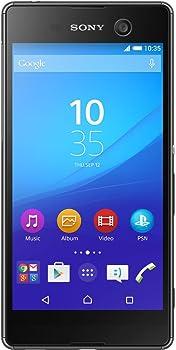 Sony Xperia M5 16GB Unlocked Smartphone