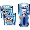 Dorco Comfort Razor Blade Shaving System