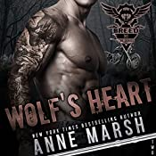 Wolf's Heart | Anne Marsh