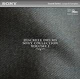 Discrete Drums: Volume I [Download]