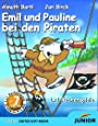 Emil und Pauline bei den Piraten