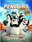 Penguins of Madagascar (Bilingual) [Blu-ray]