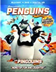 Penguins of Madagascar (Bilingual) [B...