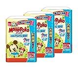 【ケース販売】マミーポコ パンツ ビッグサイズ 54枚入×3パック