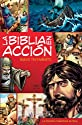 La Biblia en acción NT: La historia redentora de Dios (Spanish Edition)