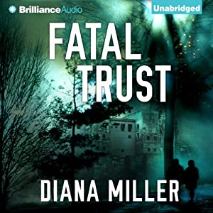 Fatal Trust Audiobook