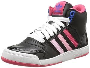adidas Originals Midiru Court Mid 2.0 W, Baskets mode femme   avis de plus amples informations