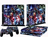 PS4 skins saviors vinyl decal cover for Sony playstation 4 console
