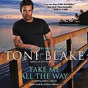 Take Me All the Way: Coral Cove, Book 3 | Toni Blake