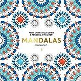 Le petit livre du coloriage : Mandala...