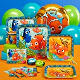 Disney Nemo's Coral Reef Standard Party Pack for 16 Party Accessory