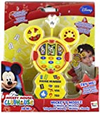 IMC Toys - 180710 - Mickey Mouse Clubhouse Mickey's Mobile Phone