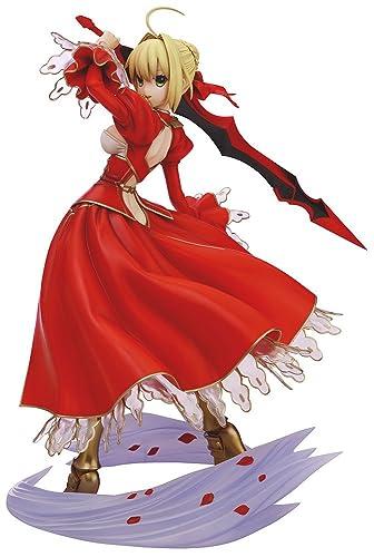 Fate/EXTRA セイバーエクストラ