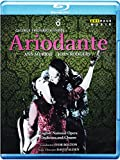 Ariodante [Blu-ray]