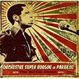"""Analog Africa N°11 - Le Super Borgou De Parakou - The Bariba Sound"""