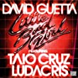 Little Bad Girl (feat. Taio Cruz & Ludacris) [Explicit]