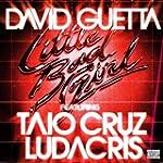 Little Bad Girl (feat. Taio Cruz & Lu...