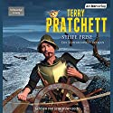 Steife Prise: Ein Scheibenwelt-Roman Audiobook by Terry Pratchett Narrated by Jens Wawrczeck