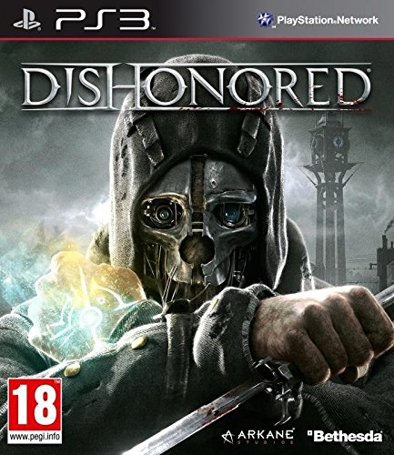 Dishonored [Edizione: Francia]