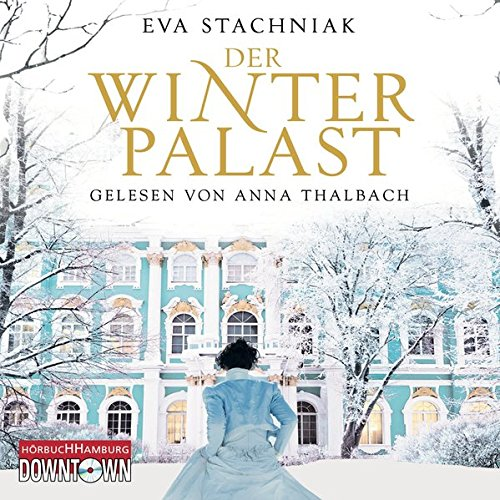 Der Winterpalast: 6 CDs