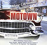 More Christmas Classics From Motown
