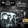 Beatles Live At The Star Club, Hamburg, 1962